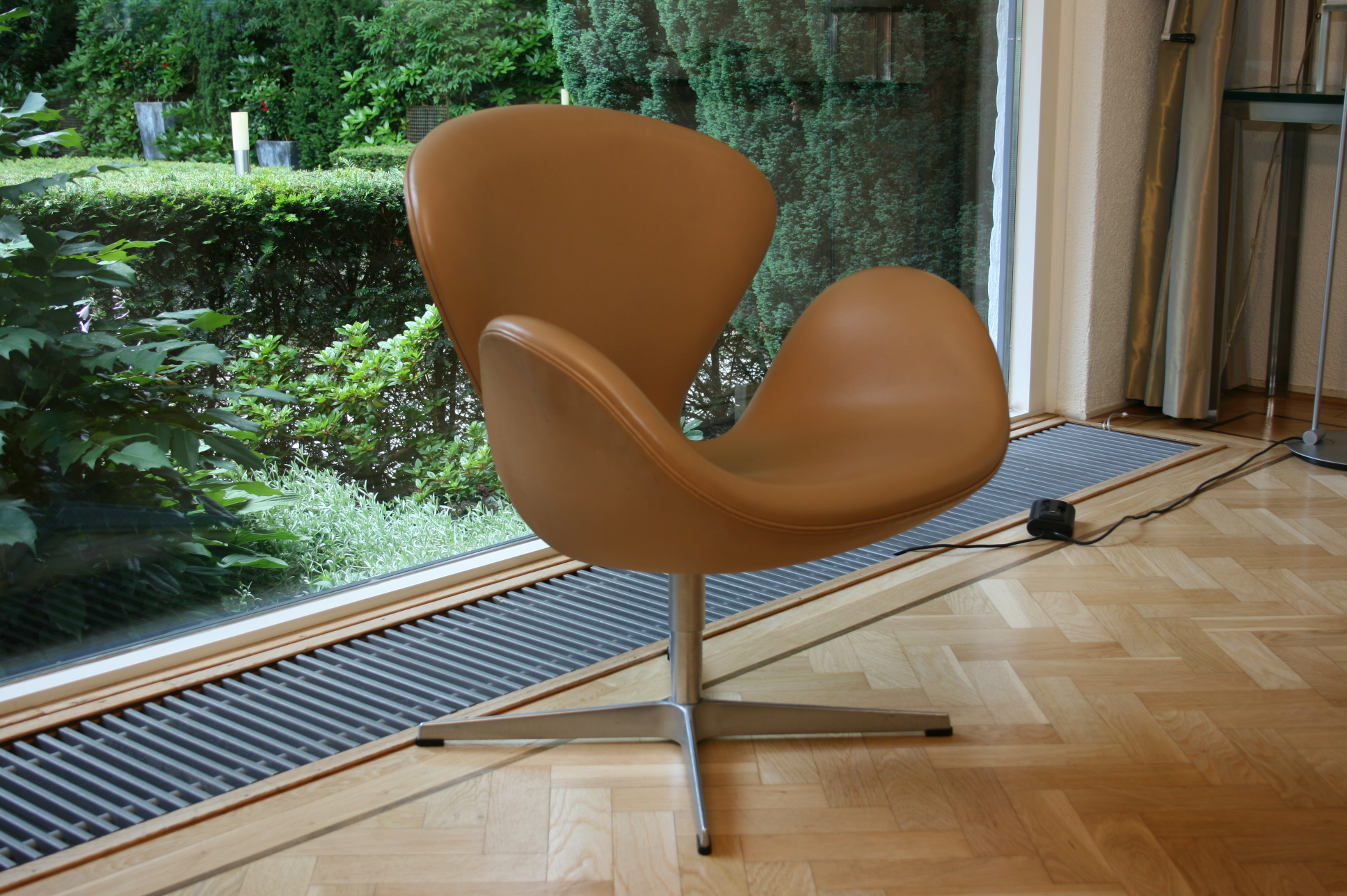 Design Fritz Hansen Swan Chair