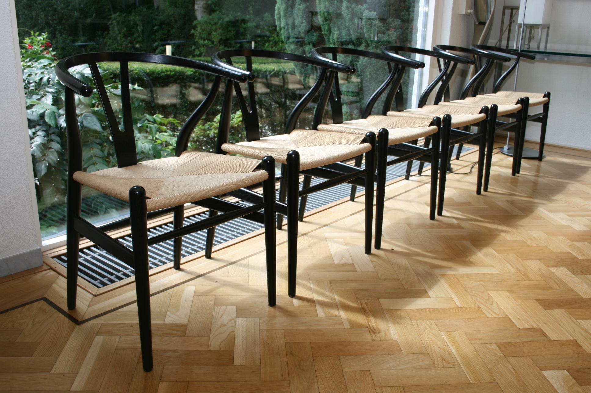 Fritz Hansen Design Stoelen.About Carl Hansen Son